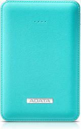 Powerbank ADATA PV120, 5100mAh (APV120-5100M-5V-CBL)