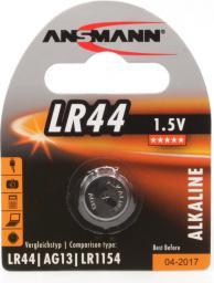 Ansmann Bateria, LR 44, 1.5V (5015303)