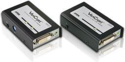 Adapter AV Aten VE600A, DVI extender over Ethernet