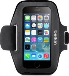 Belkin Sport-Fit Naramiennik iPhone 6 Czarny (F8W500btC00)