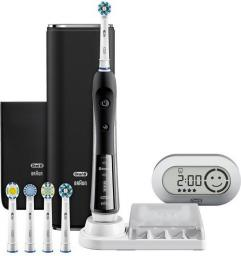 Szczoteczka elektryczna Oral-B Oral-B  PRO 7000 Bluetooth Czarny
