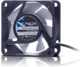 Fractal Design Silent Series R3 (FD-FAN-SSR3-60-WT)