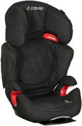 Fotelik samochodowy Maxi-Cosi Rodi AirProtect Black Raven (75108950)
