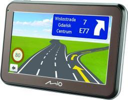 Nawigacja GPS MIO Spirit 5400 Full Europe Lifetime (5413N5020005)