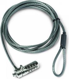 Linka zabezpieczająca Dicota Combination Lock Pro (D30885)