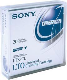 Taśma Sony LTO Universal Cleaning Cartridge (LTXCLN)