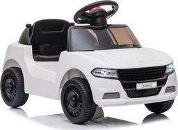 Lean Cars Auto na Akumulator CH9958A Białe