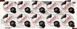 Łaciate Śmietanka ŁACIATE, w kubeczkach, 10x10 ml