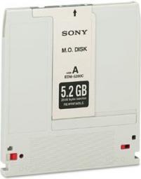 Sony Dysk magnetooptyczny EDM5200N