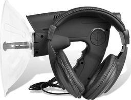 Wzmacniacz słuchawkowy vidaXL Wzmacniacz dźwięku