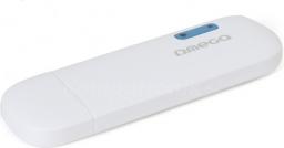 Modem GSM Omega USB 3G 14.4Mbps + Wi-Fi Biały (OWLHM2W)