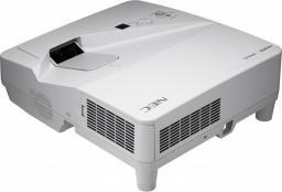 Projektor NEC UM361X LCD, XGA, 1024x768, biały (60003843)