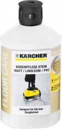 Karcher Floor Care,  Płyn do podłóg kamiennych i PCV,  1 litr (6.295-776.0)