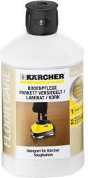 Karcher Floor Care Płyn do parkietów i paneli,  1 litr (6.295-777.0)