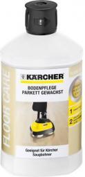 Karcher Floor Care Płyn do drewnianych podłóg woskowanych,  1 litr (6.295-778.0)