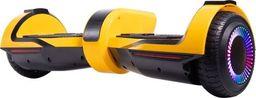 Deskorolka elektryczna Berger Deskorolka Berger City 6.5 XH-8 Promo Yellow
