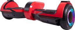 Deskorolka elektryczna Berger Deskorolka Berger City 6.5 XH-8 Promo Red