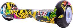 Deskorolka elektryczna Berger Deskorolka XH-7 Berger Graffiti