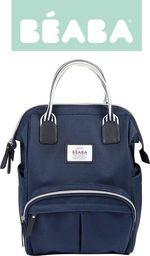 Beaba Beaba Torba plecak dla mamy Wellington blue navy