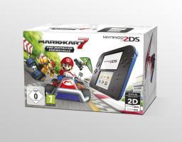 2DS + Mario Kart 7 (2205032)
