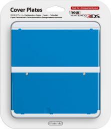 New 3DS Cover Niebieski (2213566)