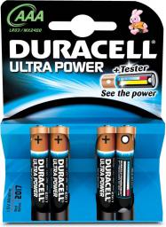 Duracell Ultra Power AAA/4 (DUR002692)