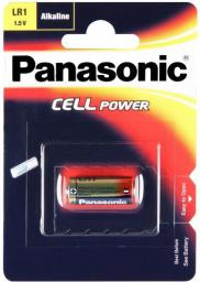 Panasonic Bateria Cell Power N / R1 1szt.