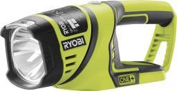 Latarka Ryobi Akumulatorowa RFL180M 18V, zielona (5133001636)
