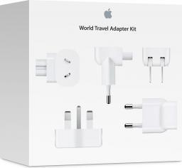 Ładowarka Apple Dla podróżujących za granicę (MD837ZM/A)