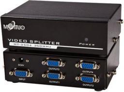 Mcab Splitter VGA, 4x (SPL0800)