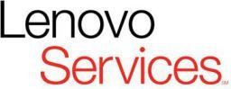 Gwarancje dodatkowe - notebooki Lenovo Polisa serwisowa/2YR Onsite NBD (5WS0A23747)