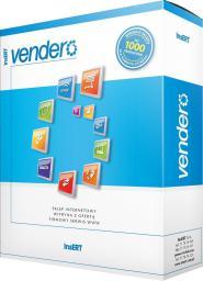 Program Insert VENDERO sklep do 1000 produktow (VEN)