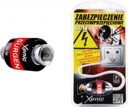 Xenic SE-1K, zabezpieczenie przeciwprzepięciowe