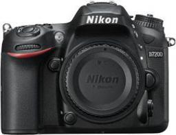 Lustrzanka Nikon D7200 (VBA450AE)
