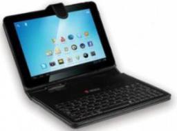 Adax z klawiaturą do Adax Tablet 8 Czarne  (8DC1 keyboard)