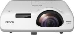 Projektor Epson  EB-525W, LCD,  WXGA  (V11H672040)
