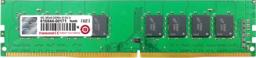 Pamięć serwerowa Transcend 4GB, 2133MHz, DDR4, CL15 (TS512MLH64V1H)