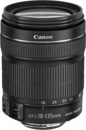 Obiektyw Canon 18-135mm f/3.5-5.6 EF-S IS STM (6097B005AA)