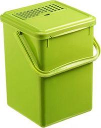 Rotho Wiadro Na Kompost 9l Z Filtrem Węglowym Bio Rotho