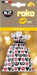 K2 Sport K2 Roko KISS woreczek zapachowy Grapefruit 20g uniwersalny