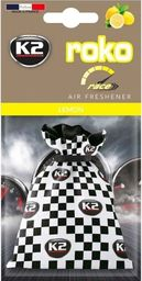 K2 Sport K2 Roko Race woreczek zapachowy Lemon 20g uniwersalny