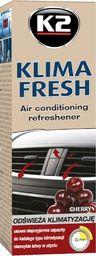 K2 Sport K2 Klima Fresh bezinwazyjny środek do czyszczenia klimatyzacji Cherry 150ml uniwersalny