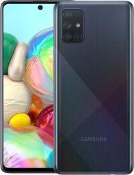 Smartfon Samsung SAMSUNG GALAXY A71 DUAL SIM 8/128GB PRISM CRUSH BLACK