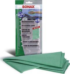 SONAX Sonax mikrofibra ściereczka do usuwania kurzu 40 x 50 cm uniwersalny