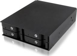 "Kieszeń Icy Box IB-2240SSK, 4x 2.5"" (20316)"