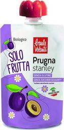 Ecor Mus ze śliwek Stanley BIO 100 g Baule Volante