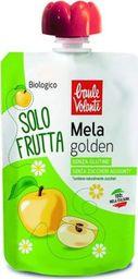 Ecor Mus z jabłek Golden BIO 100 g Baule Volante