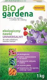 Bio Gardena Nawóz Uniwersalny Eko 1 kg