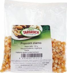 Targroch Popcorn ziarno 100g Targroch