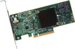Kontroler LSI 9341-8I (LSI00407)